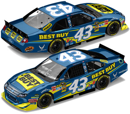 Bobby Allison NASCAR cast Brian Vickers FSU NASCAR Racing ...