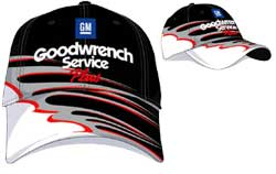 Dale Earnhardt The Legend Continues Cap