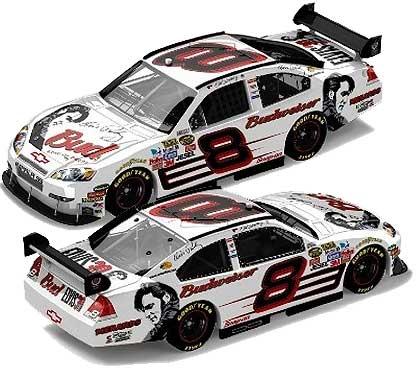 Dale Earnhardt Jr Elvis COT NASCAR Diecast
