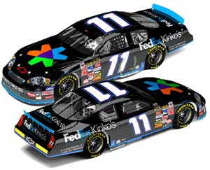 Denny Hamlin FedEx Kinkos Pocono NASCAR Diecast