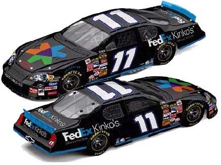 Denny Hamlin 2007 FedEx KINKOS NASCAR Diecast