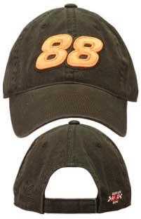 Dale Jarrett #88 UPS Big Number Cap