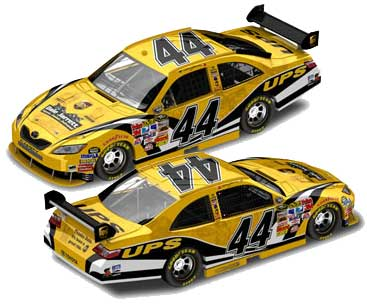 Dale Jarrett 2008 All-Star Race Diecast