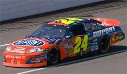 Jeff Gordon 77th Win Raced Version