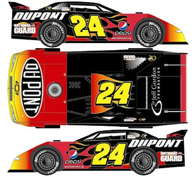 jeff gordon 2009 paint scheme. Jeff Gordon 2009 Eldora Dirt