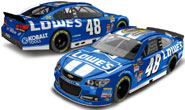 Jimmie Johnson 2013 Sprint Cup Champion