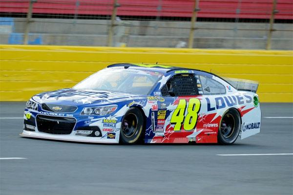 Best paint schemes of 2014 | NASCAR.com