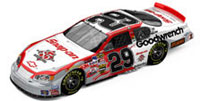 Kevin Harvick 2005 Snap On NASCAR Diecast5