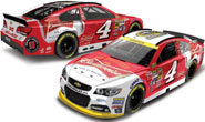 Kevin Harvick 2014 Sprint Cup Champion
