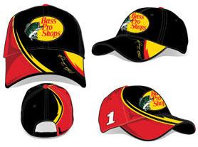 Martin Truex 2006 Speed NASCAR Cap