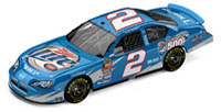 Rusty Wallace Homestead Special NASCAR Diecast