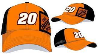 Tony Stewart 2008 Big Sponsor Cap